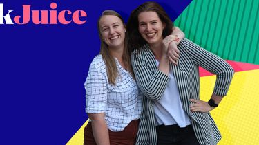 workjuice podcast aflevering 2 met marije van der made