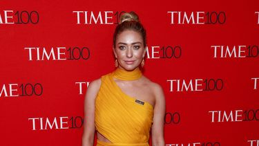 Whitney Wolfe Herd (oprichter Bumble)