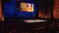 brené brown in Netflix special 'the Call to Courage'